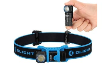 Olight H1 Nova 500 Lumen Compact Led Headlamp And Torch
