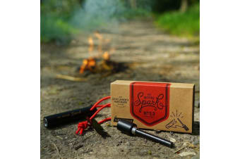 Gentlemen`s Hardware All-Weather Fire Starter