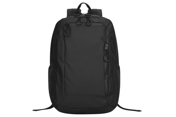 """Luckysky Backpack for 14.1""""-15.6"""" Notebook (Black) Suitable for Business With padded laptop"""