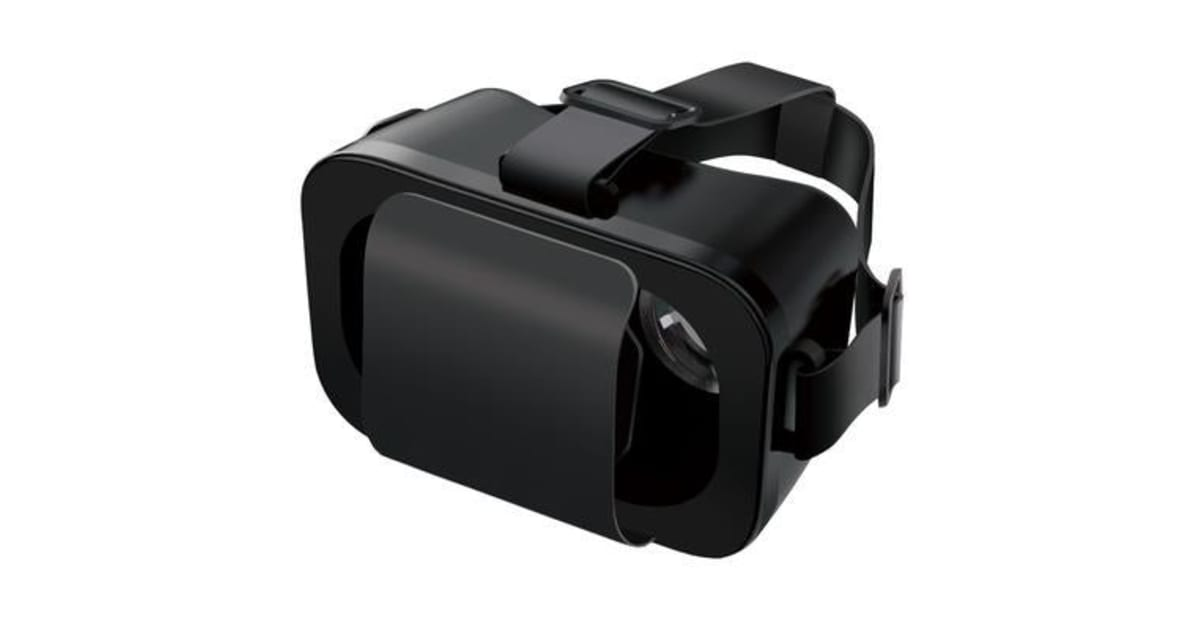 Good Vr Headset For Iphone