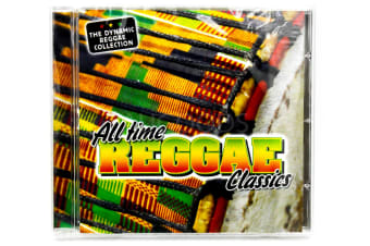 All Time Reggae Classics BRAND NEW SEALED MUSIC ALBUM CD - AU STOCK