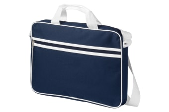 Bullet Knoxville 15.6 Laptop Conference Bag (Navy) (37 x 4 x 27 cm)