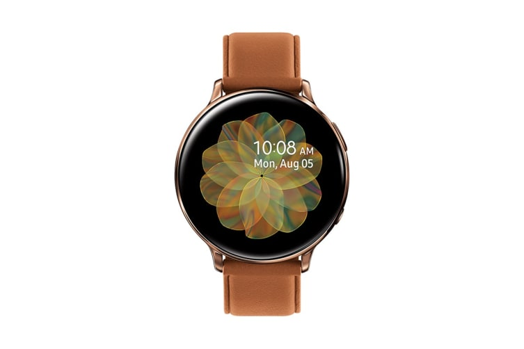 Samsung Galaxy Watch Active 2 SM-R835 (40mm, LTE, Gold)