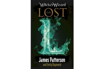 Witch & Wizard: The Lost - (Witch & Wizard 5)