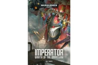 Imperator - Wrath of the Omnissiah
