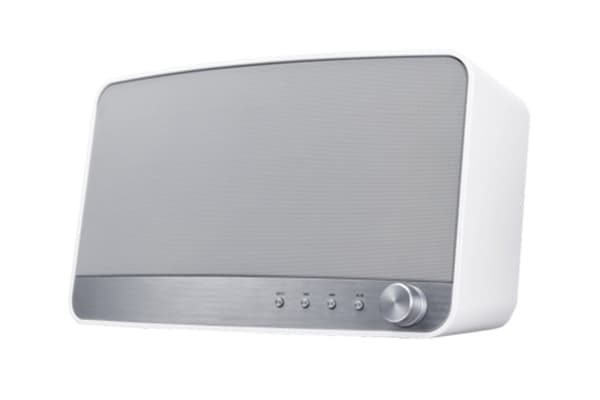 Pioneer MRX-3 Wireless Multi-Room Speaker - White