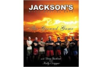 Jackson's Mixed Martial Arts - The Ground Game