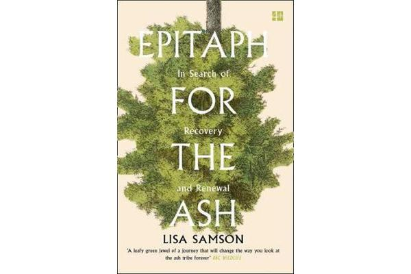 Epitaph for the Ash - In Search of Recovery and Renewal