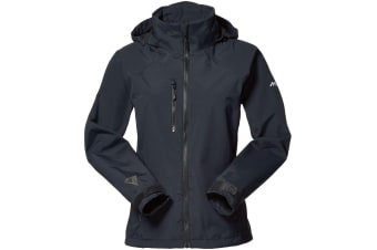 Musto Womens/Ladies Sardinia II BR1 Jacket (True Navy/True Navy)