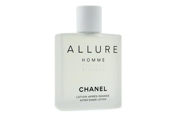 Chanel Allure Homme Edition Blanche After Shave Lotion (100ml/3.4oz)