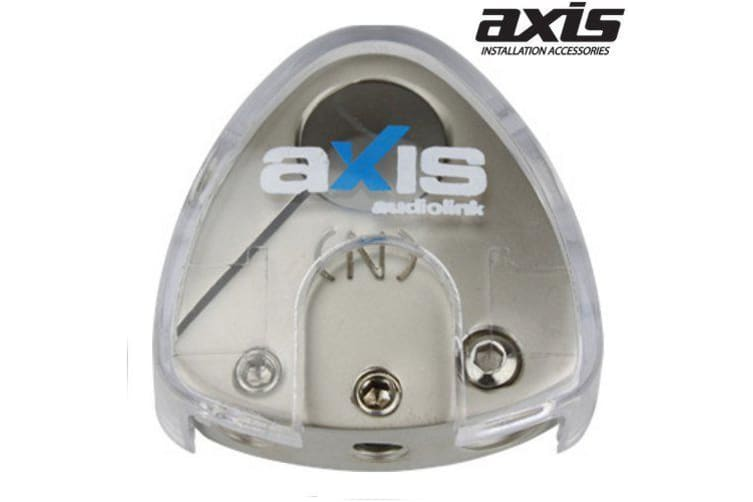 AXIS Battery Terminal Negative
