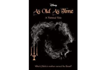 Disney - A Twisted Tale: As Old As Time