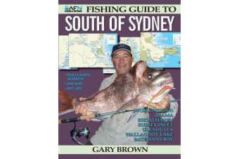 Fishing Guide to South of Sydney