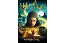 Molly Moon and the Incredible Book of Hypnotism - Film Tie-In Edition