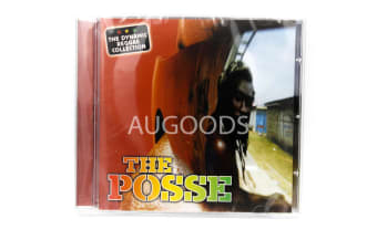 The Posse BRAND NEW SEALED MUSIC ALBUM CD - AU STOCK