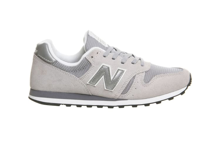 New Balance Men's 373 Shoe (Grey, Size 12)