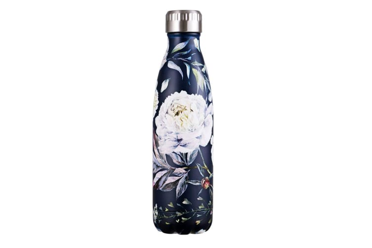 Avanti 500ml Vacuum Water Drink Bottle Bloom Stainless Steel Thermo Hot Cold