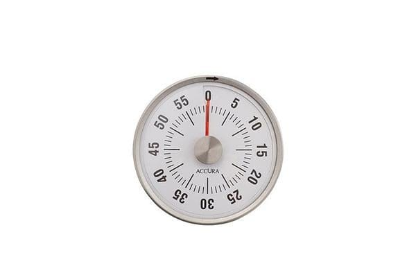 Accura Mechanical 60 Minute Timer