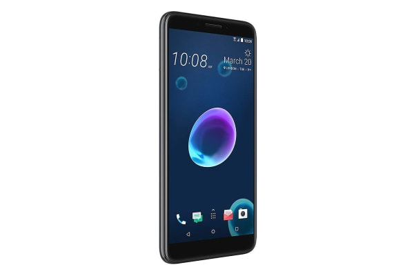 HTC Desire 12 (16GB, Cool Black)