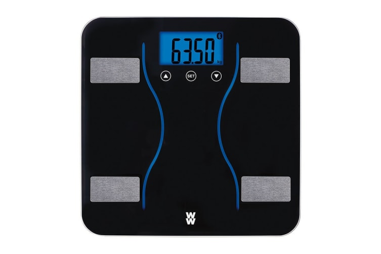 Weight Watchers Bluetooth Diagnostic Bathroom Scale (WW310A)