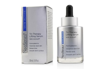 Neostrata Skin Active Tri-Therapy Lifting Serum With Aminofil 30ml/1oz