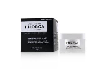 Filorga Time-Filler Mat Perfecting Care [Wrinkles + Pores] 50ml/1.69oz