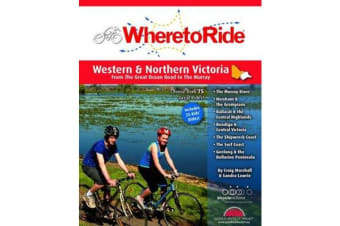 Where to Ride - Western & Northern Victoria