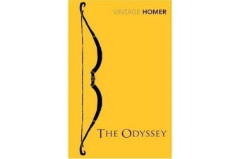 The Odyssey - Translated by Robert Fitzgerald