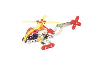 Construct It! Helicopter