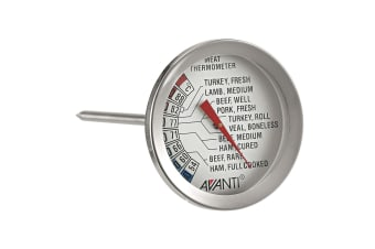 Avanti Chefs Meat Thermometer