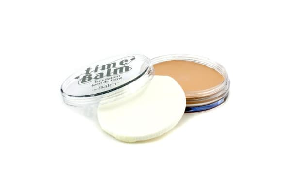 TheBalm TimeBalm Foundation - # Lighter than light (21.3g/0.75oz)