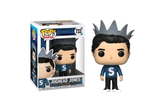 Riverdale Jughead Jones (Dream Sequence) Pop! Vinyl