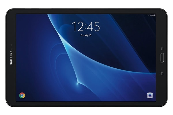 Samsung Galaxy Tab A 10.1 T585 (16GB, Cellular, Black)