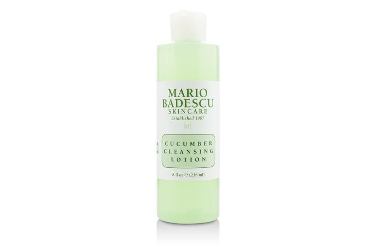 Mario Badescu Cucumber Cleansing Lotion - For Combination/ Oily Skin Types 236ml/8oz