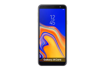 Samsung Galaxy J4 Core Dual SIM (16GB, Gold)