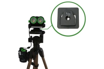 Led Lenser XEO Tripod Mounting Bracket E