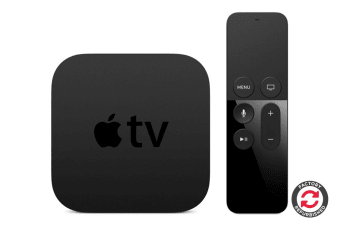 Apple TV (32GB, 4th Gen) - Apple Certified Refurbished