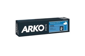 Arko Shaving Cream 100g-blue