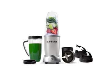 Nutribullet 1200W 10 Piece (N12-1007)