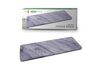 Charcoal Marble Cheese Board