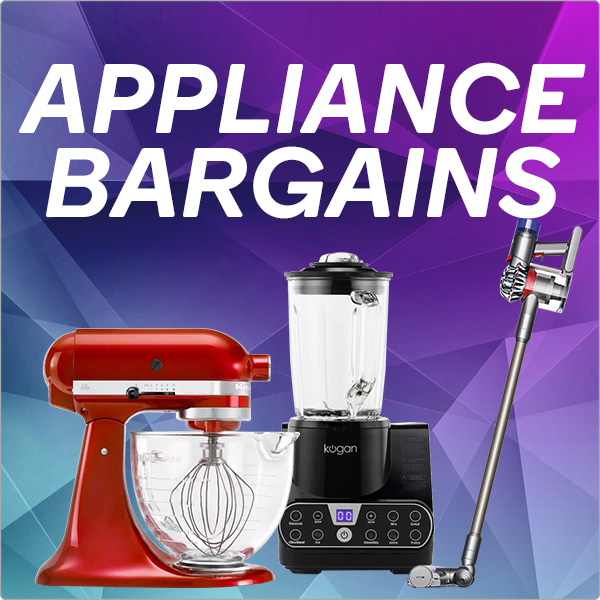 Appliances Frenzy
