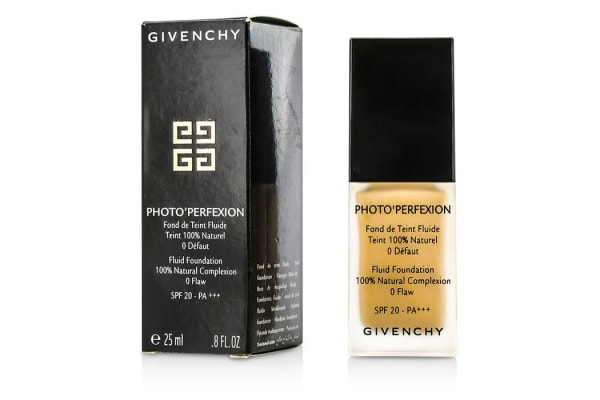 Givenchy Photo Perfexion Fluid Foundation SPF 20 - # 106 Perfect Pecan (25ml/0.8oz)