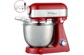 Healthy Choice 1000W Electric Bench Top Mixer/Beater Whipping/Kneading/5L Bowl