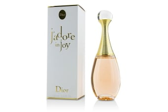 Christian Dior Jadore In Joy Eau De Toilette Spray 100ml