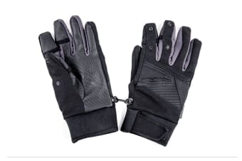 PGY Tech Professional Photography Gloves (Size L)