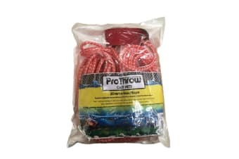 20 Metre Pro Throw Extension Hand Rope to Suit all Pro Throw Cast Nets