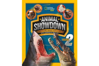 Animal Showdown - Round Two