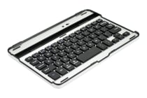 Aluminium Case with Bluetooth Keyboard for iPad Mini