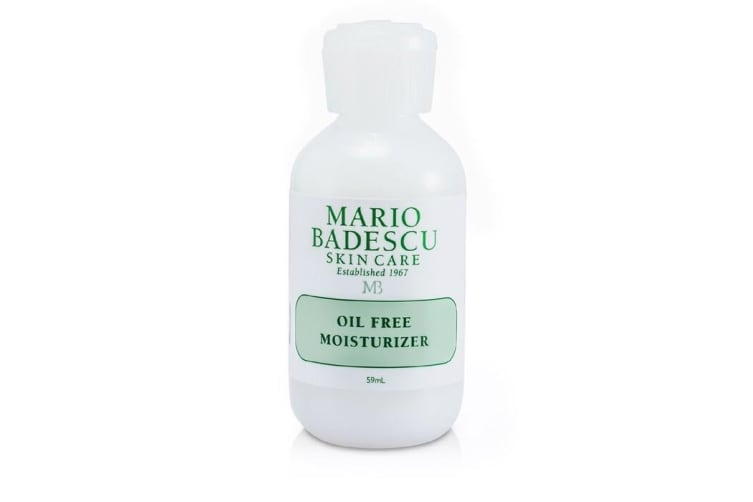 Mario Badescu Oil Free Moisturizer - For Combination/ Oily/ Sensitive Skin Types 59ml