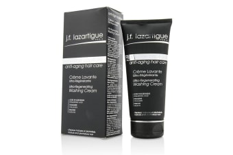 J. F. Lazartigue Anti-Aging Hair Care Ultra-Regenerating Washing Cream 200ml/6.8oz